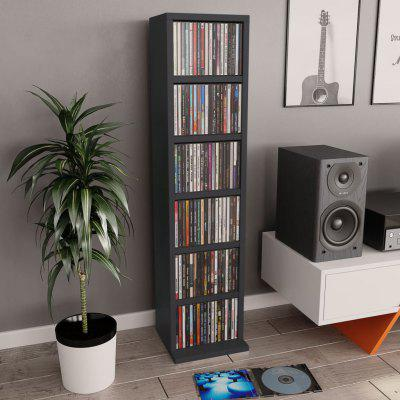 CD Cabinet  21x20x88 cm Agglomerate