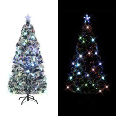 Artificial Christmas Tree with Stand/LED