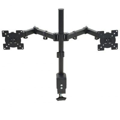 Table Stand for Screen 32 inch Adjustable Arm Height