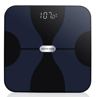 Wifi Bluetooth Smart Body Scale Electronic Health Weight Measurement Body Fat Scale