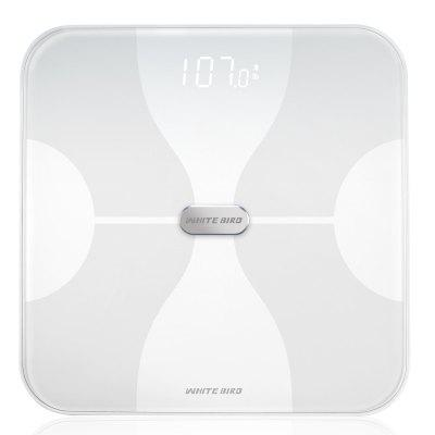 Wifi Bluetooth Smart Body Scale Electronic Health Weight Measurement Fat
