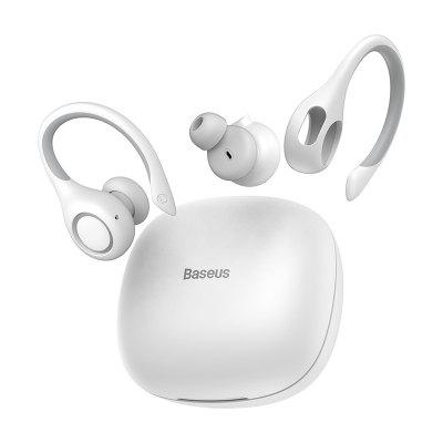 Baseus Encok TWS W17 ear-hook wireless charging true wireless Bluetooth headset W17