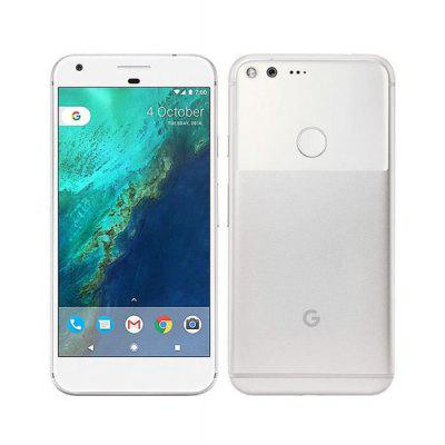 Google Pixel XL SIM 5.5 Inches Android 7.1 Octa-Core 2x2.15GHz 3450MAh Battery Smartphone Global Version Image