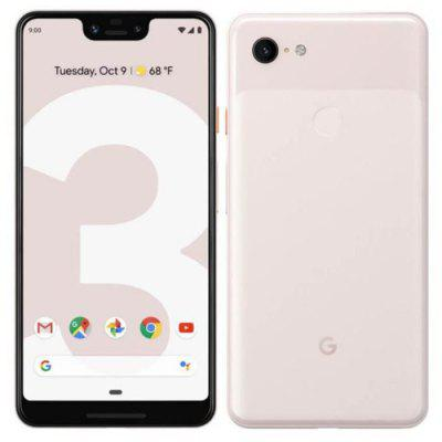 Google Pixel 3 SIM 5.5 Inches Android 9.0 Octa-Core 4x2.5 GHz 2915MAh Battery Smartphone Global Version Image