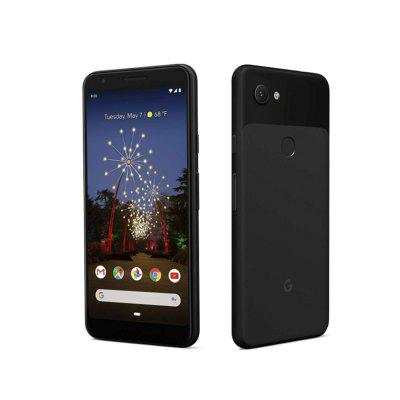 Google Pixel 3A SIM 5.6 Inches Android 9.0 Octa-Core 2x2.0 GHz 3000MAh Battery Smartphone Global Version Image