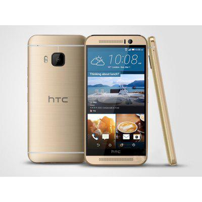 HTC One M9 SIM 5.0 Inches Android 5.0 Octa-Core 4x1.5 GHz 2840MAh Battery Smartphone Global Version