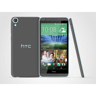 HTC Desire 820 Dual SIM 5. 5 Inches Android 4. 4. 2 Octa-Core 4x1. 5GHz 2600MAh Battery Smartphone Global Version