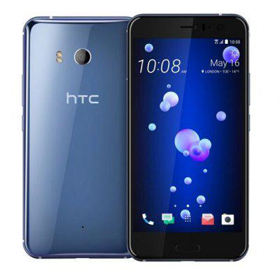 HTC U11 SIM 5.5 Inches Android 7.1 Octa-Core 4x2.45GHz 3000MAh Battery Smartphone Global Version