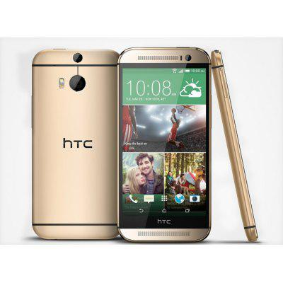 HTC One M8 SIM 5. 0 Inches Android 4. 4. 2 Octa-Core 2. 3GHz 2600MAh Battery Smartphone Global Version