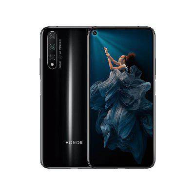 Honor 20 Dual SIM 6.26 Inches Android 9 Octa-Core 2x2.6GHz 3750MAh Battery Smartphone Global Version
