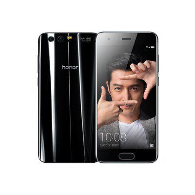 Honor 9 5.15 Inch 4GB RAM 3200mAh Battery Android 7.0 Octa-core 4x2.4 GHz GPS DualSIM Smartphone Global Version