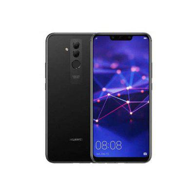 Huawei Mate 20 Lite 6.3 Inch 4GB RAM 3750mAh Battery Android 8.1 Octa-core 4x2.2 GHz GPS Dual SIM Smartphone Global Version