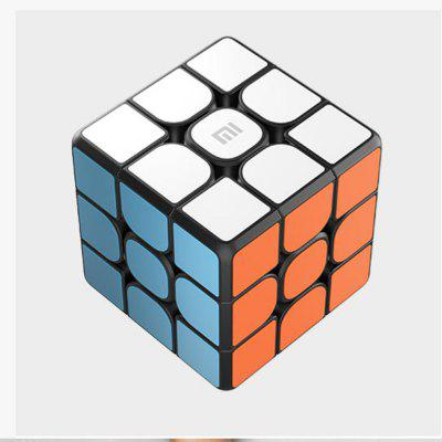 Original Xiaomi Smart Rubik s Cube Bluetooth Sync Early Education Educational Toy Gifts Control Home Appliances