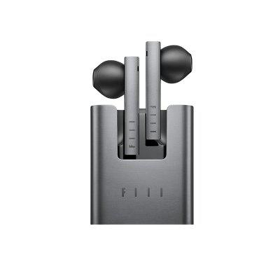 Original FIIL CC Wireless Bluetooth 5.0 Headset Touch Control Noise Reduction Sports In-ear for Xiaomi iPhone