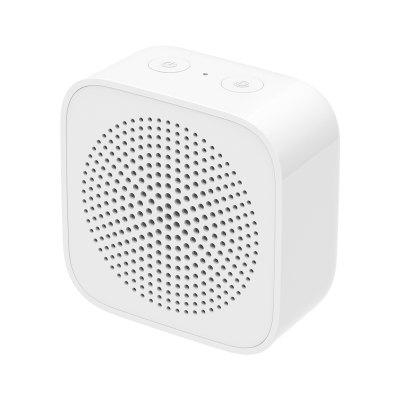 Original Xiaomi Mijia Bluetooth Speaker AI Control Wireless Portable Mini Stereo Bass With Mic HD Quality Call