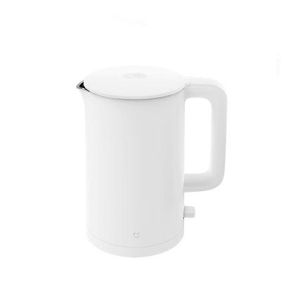 XIAOMI MIJIA Smart Electric Kettle 1A Fast Hot boiling Stainless Water Teapot Temperature Control Anti-Overheat