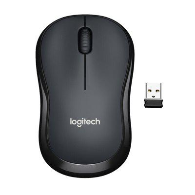 Logitech M220 Wireless Optical Mouse Gaming Computer Usb Receiver For Mac OS/Window Support Office Test Home&office