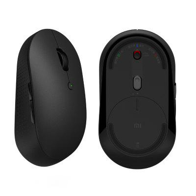 Global Version Xiaomi Wireless Dual-Mode Mouse Silent Ergonomic Bluetooth / USB connection
