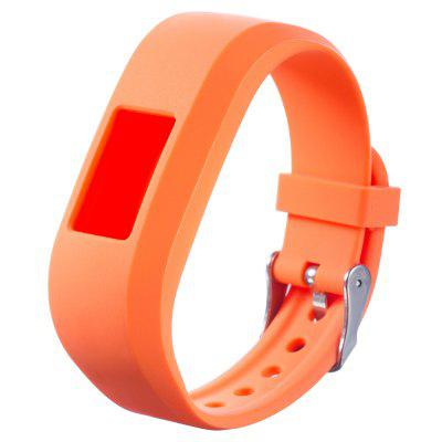 Silicone Watch Band Strap Replacement For Garmin Vivofit JR JR2 Vivofit 3 Junior Fitness