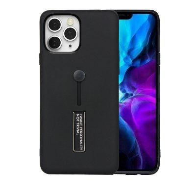 Armor Shockproof Case for iPhone 12 11 Pro Max X XS XS Max XR 7 7plus 8 8plus 6 6S Plus iPhone SE2020 Solid Color Protective Cover Shell