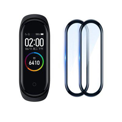 Transparent Screen Protector for Xiaomi Smart Sports Watch