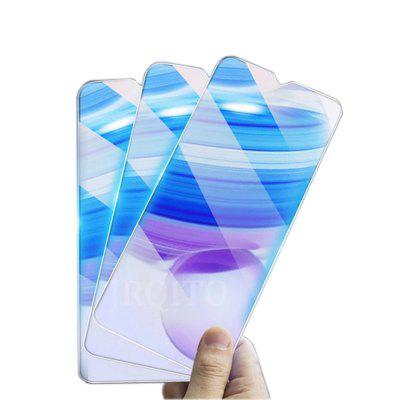 3pcs Tempered Glass For Xiaomi Redmi Note 7 8 9 Pro max 8T 8A 7A Film Screen Protector On note 9s