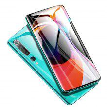 3D Curved Film For Xiaomi Mi 10 Ultra Screen Protector Mi10 Pro 5G Full Cover nano Hydrogel Film With Tools Not Glass