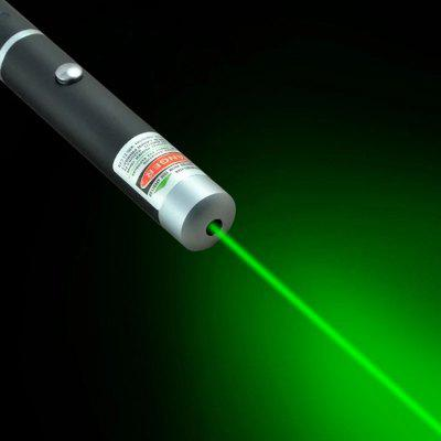 Laser pointer high power Pointer Pen Sight Green Hunting Military Light