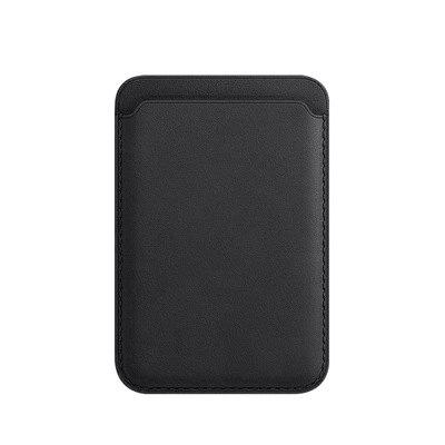 1Pcs Wallet Card Magic Safe Magnetic Fashion Holder Protect Case for IPhone12 Pro Max Mini