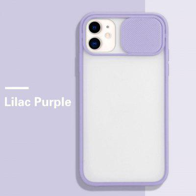 Camera Lens Protection Case for IPhone 12 11 Pro Max Color Candy Soft Back Cover X XR XS Mini