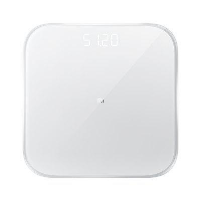 Original Xiaomi Smart Weight Scale 2 Health Bluetooth 5 Digital Support Android 4.3 and iOS 9 Mifit APP
