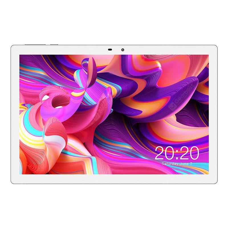 Teclast M30 Pro 10.1 Inch Tablet P60 8 Core 4GB RAM 128GB ROM Android 10 Tablets PC 1920x1200 IPS 4G Call Dual Wifi GPS