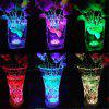 Rgb Pool Ligh 10 Led Remote Control Underwater Lamp With Magnet Suction Cup Outdoor Garden Pool Party Dcoration Night Light