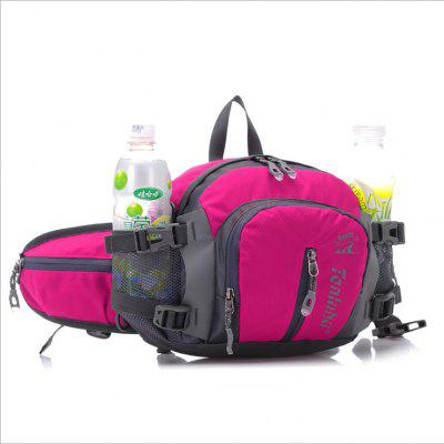 Outdoor sports purse backpack large capacity rain unisex