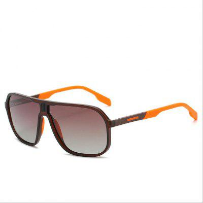 TR90 Sports Sunglasses Polarized