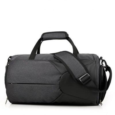 Swimming Yoga Travel Gear Supplies Weekend Vacation Gym Bag