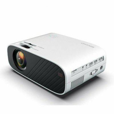 Фото - 1080P LED Smart Home Theater Projector Android IOS HD Wifi 3D Video Movie most home