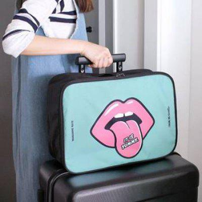 Cartoon Travel Multifunctional Bag