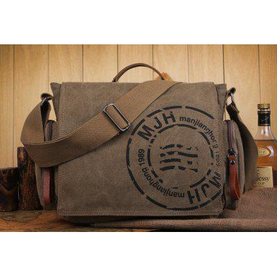 Canvas Bag Casual Style