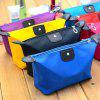 Travel Storage Makeup Bag Cosmetic Collection Tool Beauty Accessory Pack - BLACK