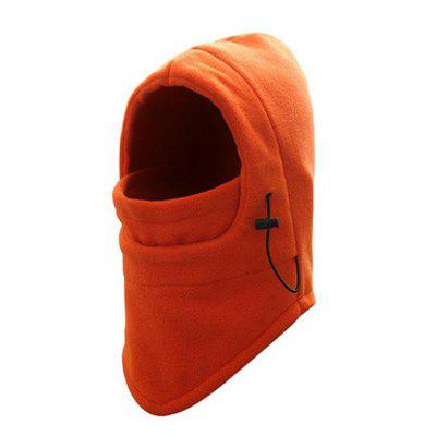 Outdoor Thermal Warm Mask Hat Hiking Scarves