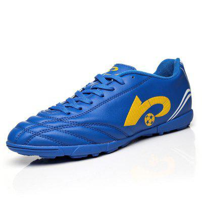 Non-slip Football Shoes Sports Soccer Comfy Sneakers for Men