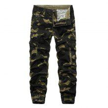 Gearbest price history to New Men's Military Camouflage Pants Frock Trousers