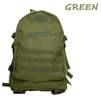 Hiking Camping Bag Army Military Tactical Trekking Rucksack Backpack