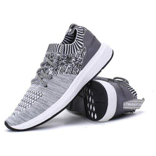 a9239ab238 Outdoor Sports Shoes Shock Absorption Running Sneakers for Men ...