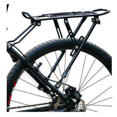 Bicycle Rear Rack Luggage Long Distance Riding Equipment Mountain Vehicle Carrier Bag