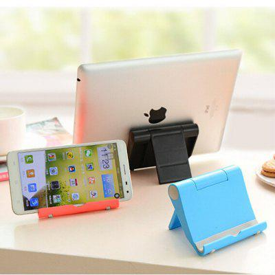 Foldable Mobile Holder Stand Universal Tablet Smartphone Phone Stand
