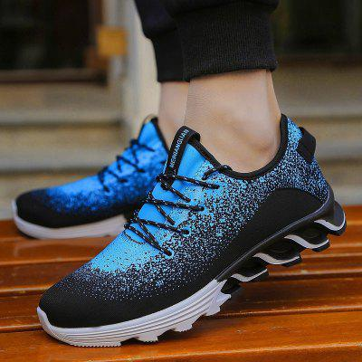 Sport Hommes Sneakers Casual Trainers Mens Running Outdoor Loisirs Chaussures