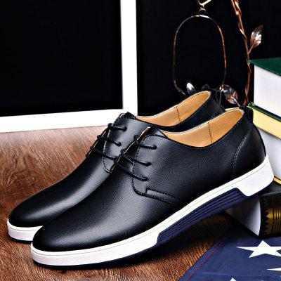Business Leather Shoes for Men