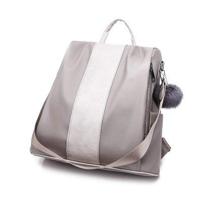 Anti-Theft Personality Oxford Multi-use Single Shoulder Bag